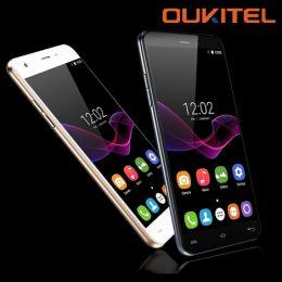 Oukitel U7pro 09