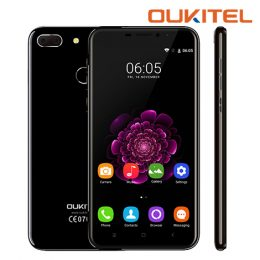 Oukitel U20plus black 02