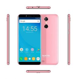 Oukitel smartphone HD 5.5 inch 18:9 android 7.0 2GB 16GB 3000mAh 16
