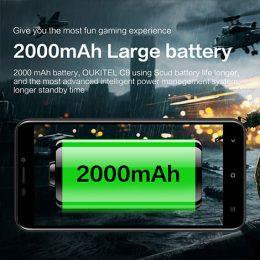 Oukitel C9 Smartphone Android 7.0 5inch HD 1GB 8GB DualSIM 08