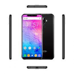 OUKITEL-U18-5-85-Inch-4GB-64GB-Smartphone-Black-Android7.0-03