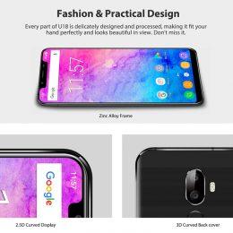 OUKITEL-U18-5-85-Inch-4GB-64GB-Smartphone-Black-Android7.0-09