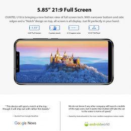 OUKITEL-U18-5-85-Inch-4GB-64GB-Smartphone-Black-Android7.0-11