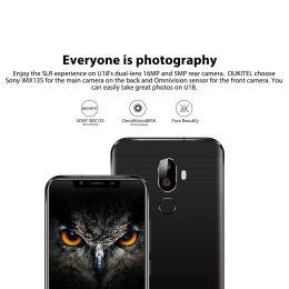 OUKITEL-U18-5-85-Inch-4GB-64GB-Smartphone-Black-Android7.0-12