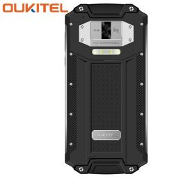 Oukitel WP2 IP68 Smartphone Android8.0 64GB 4GB 10000mAh 02