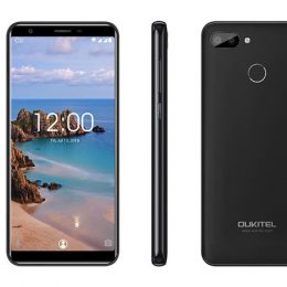 Oukitel-C11pro-Smartphone-4G_Android-8.1_05
