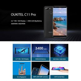 Oukitel-C11pro-Smartphone-4G_Android-8.1_07