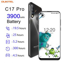 Oukitel_C17-pro_4G_Android9.0_08