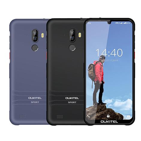 Oukitel Y1000 Rugged IP68 waterproof smartphone 3G MT6580P 2GB 32GB 01