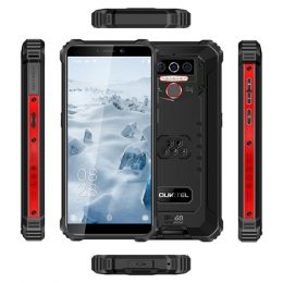 Oukitel_WP5_Rugged_IP68_waterproof_smartphone_4G_MT6761_4GB_32GB_8000mAh_Android_9.0_05