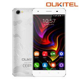Oukitel C5pro 01