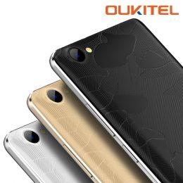 Oukitel C5pro 02