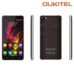Oukitel C5pro 05