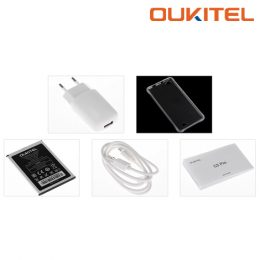 Oukitel C5pro 11