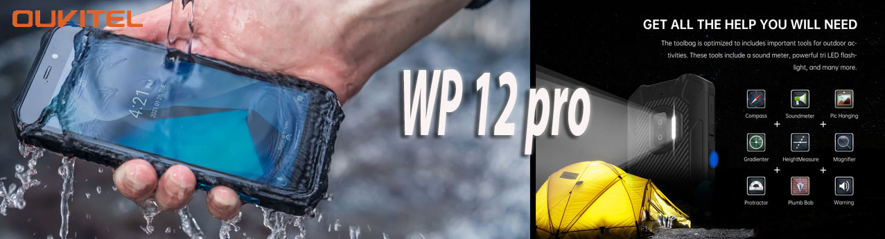 Oukitel-WP12-pro