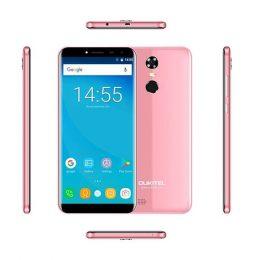 Oukitel smartphone HD 5.5 inch 18:9 android 7.0 2GB 16GB 3000mAh 16