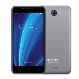 Oukitel C9 Smartphone Android 7.0 5inch HD 1GB 8GB DualSIM 05