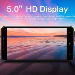 Oukitel C9 Smartphone Android 7.0 5inch HD 1GB 8GB DualSIM 09