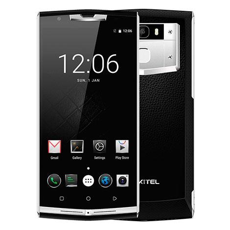 "Oukitel K10000pro 4G smartphone 10000mAh big battery 32GB 3GB Full HD 5.5"" Android 7.0 001"