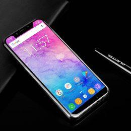 OUKITEL-U18-5-85-Inch-4GB-64GB-Smartphone-Black-Android7.0-05