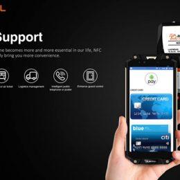 Oukitel WP2 IP68 Smartphone Android8.0 64GB 4GB 10000mAh 06