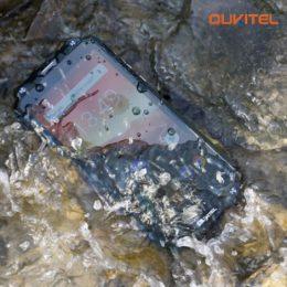 Oukitel WP2 IP68 Smartphone Android8.0 64GB 4GB 10000mAh 09