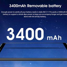 Oukitel-C11pro-Smartphone-4G_Android-8.1_10