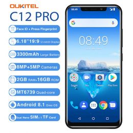 Oukitel-C12pro-Smartphone-4G_Android-8.1_05