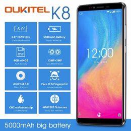 Oukitel-K8-Smartphone-4G-Android_8.1_5000mAh_black_04