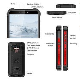 Oukitel_WP5_Rugged_IP68_waterproof_smartphone_4G_MT6761_4GB_32GB_8000mAh_Android_9.0_06