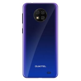 Oukitel C19 6.49inch IPS MT6737 Quad Core 1.3GHz 2GB 16GB 4000mAh Android10.0 02