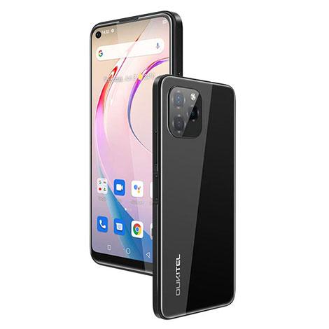 Oukitel C21pro Smartphone 4G 6.4 HD 64GB 4GB 4000mAh Android-11 black 01