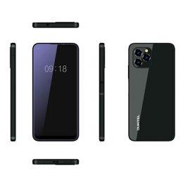 Oukitel C21pro Smartphone 4G 6.4 HD 64GB 4GB 4000mAh Android-11 black 02